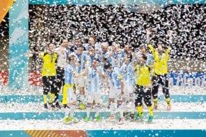 FIFA 2016 FUTSAL VM