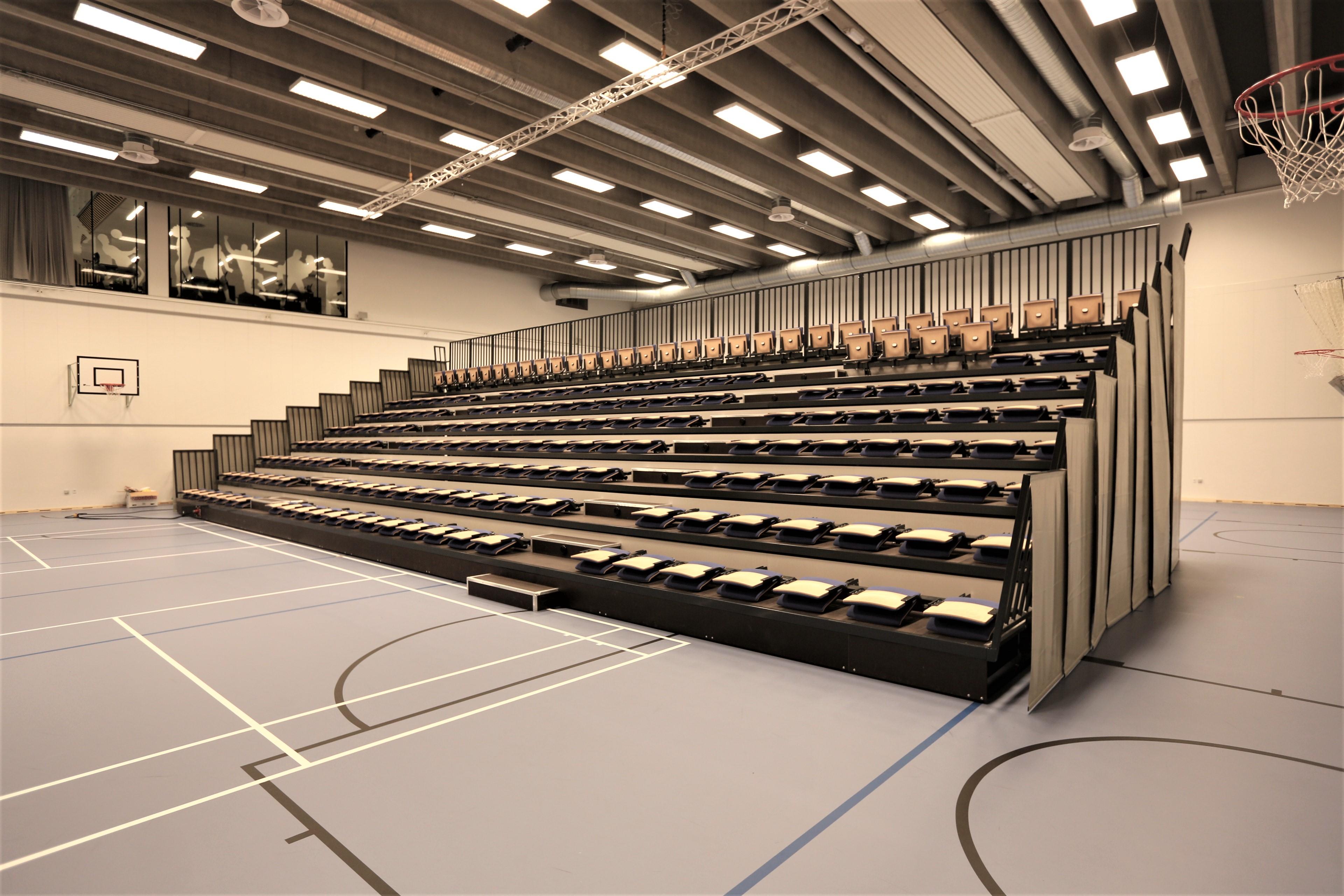 VUC Storstrøm, Næstved